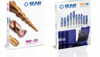 IZAR IS LAUNCHING ITS 2020 CATALOGUES