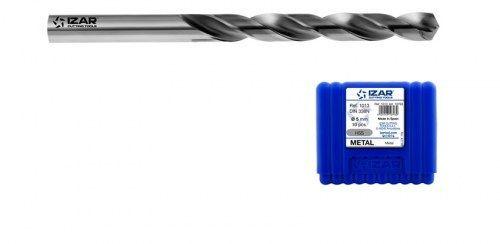Izar 15892/ /Foret /à m/étaux HSS hexagonal 1//4/dIN E6.3/Metal 3,50/mm