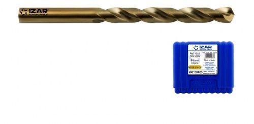 Izar 1002 Broca hss din338n speedpoint blister 4,2mm