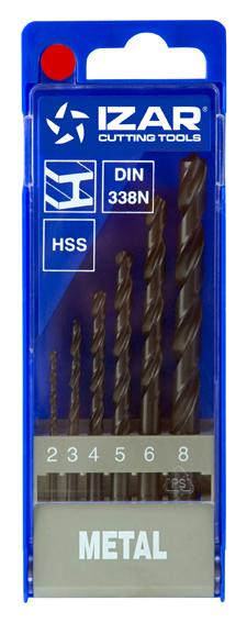 20.0 mm Di/ámetro Corte Izar 30306 Broca-Martillo Hormig/ón SDS Plus 1890 200 mm Longitud 150 mm Longitud Corte