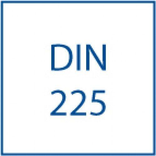 M7-M9 Portacojinetes DIN225 030 Izar 69799