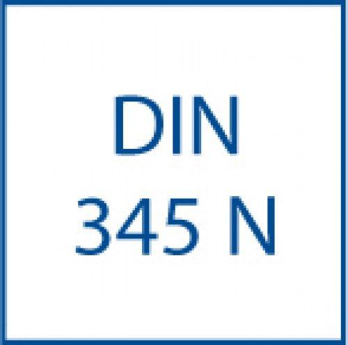 DIN 345 N