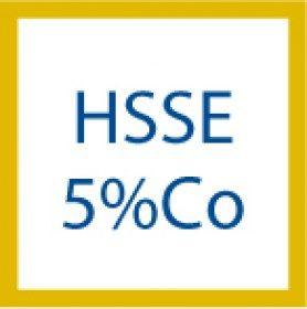 mat HSSE 5%CO