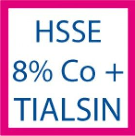 mat HSSE 8%CO+TIALSIN