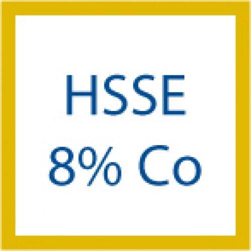 mat HSSE 8%CO